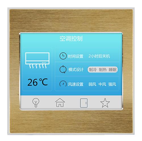 Control panel HMI operator panel Windows CE Modbus