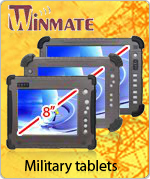 rugged tablets winmate