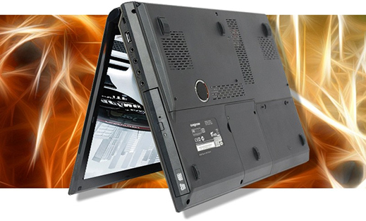 Notebook - Clevo P150SM v 0 3 Barebone