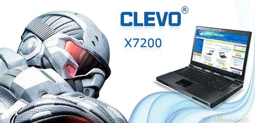 mobilator.pl CLEVO SAGER X7200 Panthere 2.0