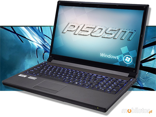 mobilator pl | Notebook - Clevo P150SM v 0 2 Barebone | CLEVO